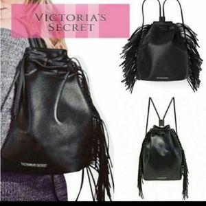 BNWT Victoria's secret bag/backpack